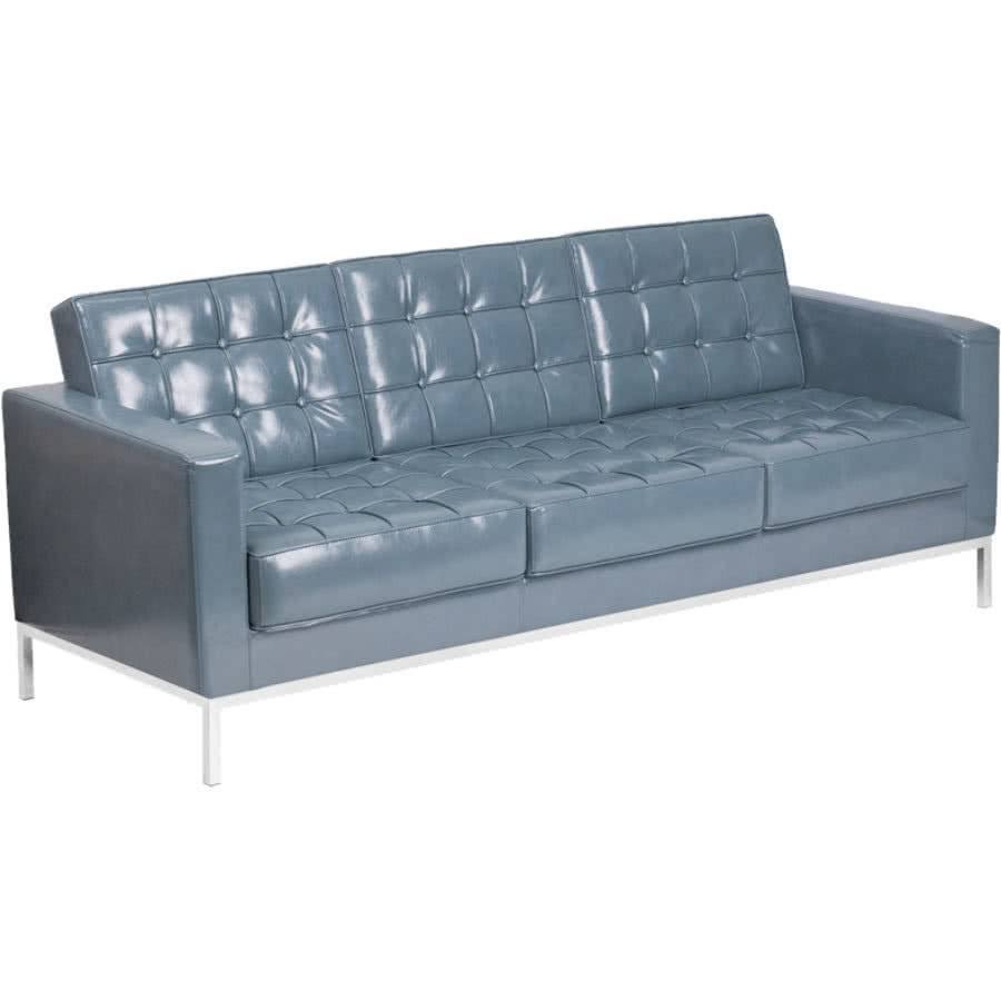 Sofas Center : Contemporary Leather Sofa Modern Furniture inside Modern Sofas Houston (Image 22 of 30)