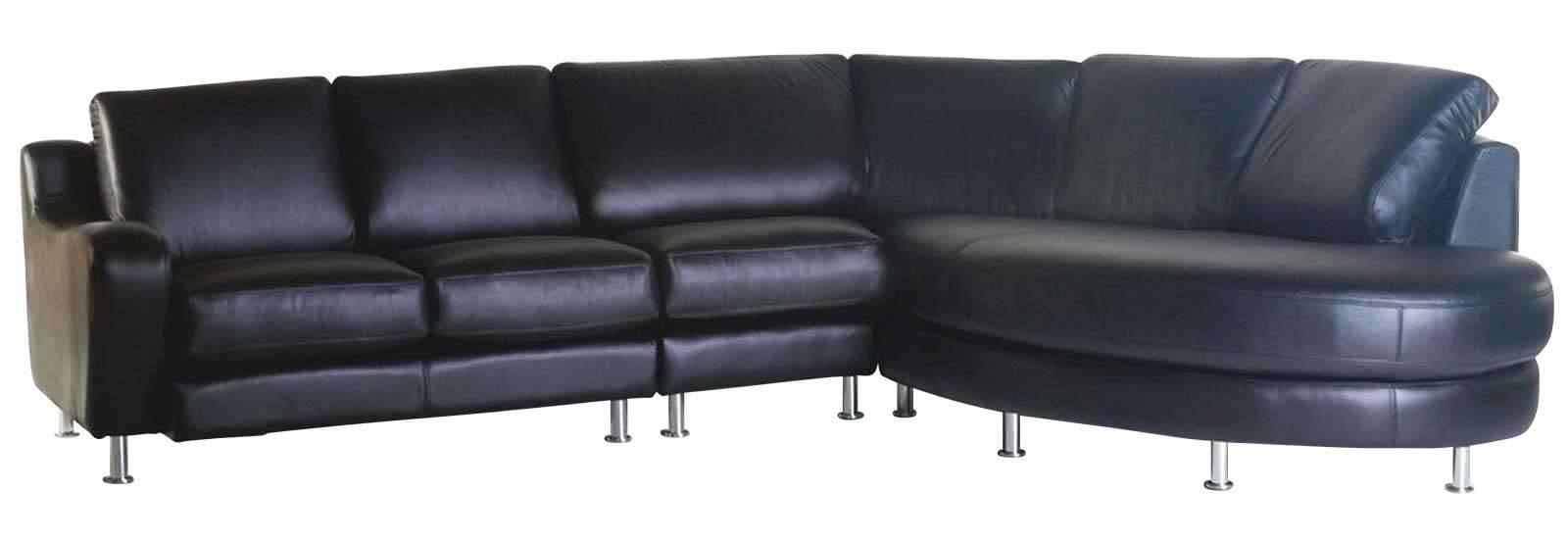 Sofas Center : Contemporary Leather Sofa Modern Furniture throughout Modern Sofas Houston (Image 24 of 30)