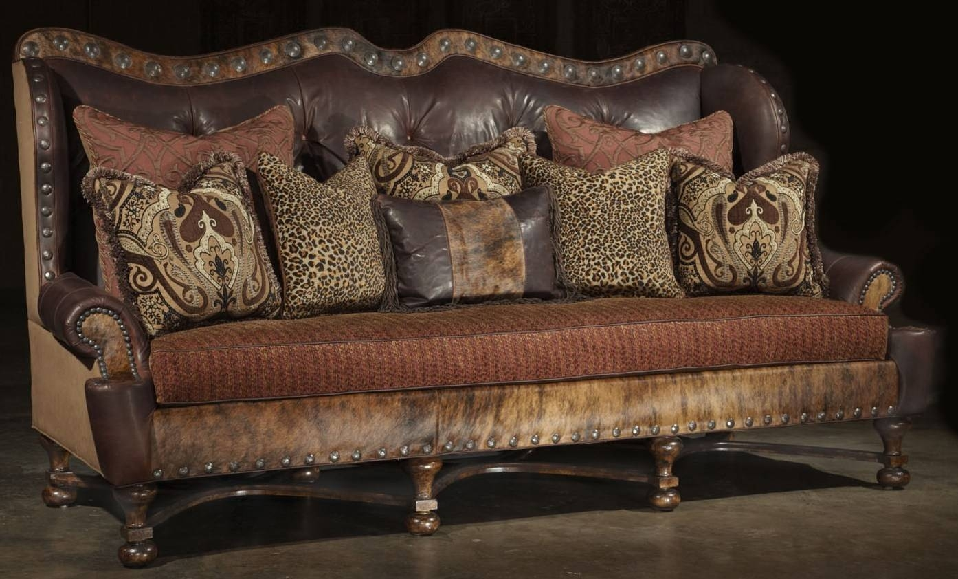 Sofas Center : Cool Western Style Furniture Custom Sofa Chair in Western Style Sectional Sofas (Image 16 of 30)