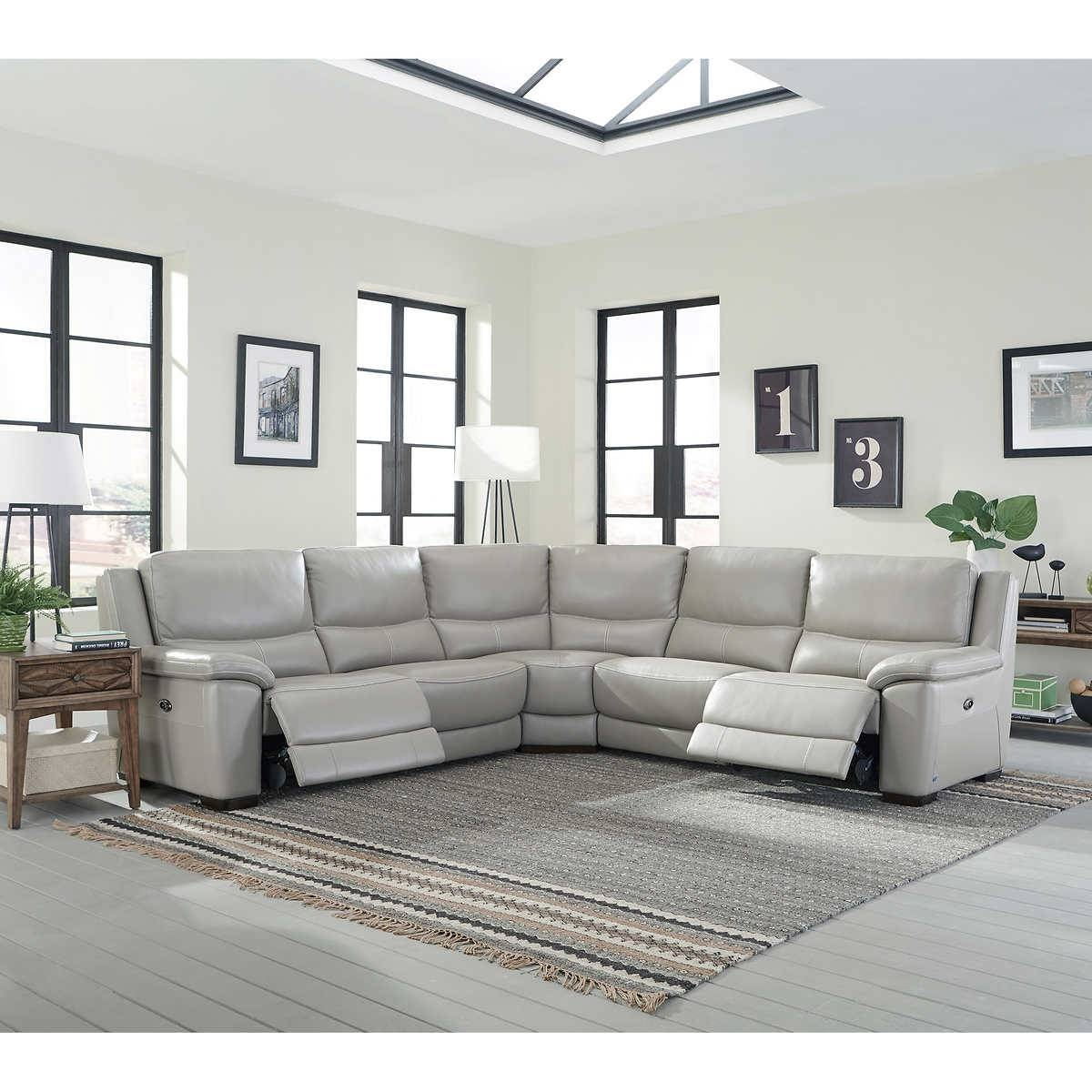Sofas Center : Costco Power Reclining Sofa Recliner Berkline Sofas regarding Berkline Sectional Sofa (Image 21 of 30)