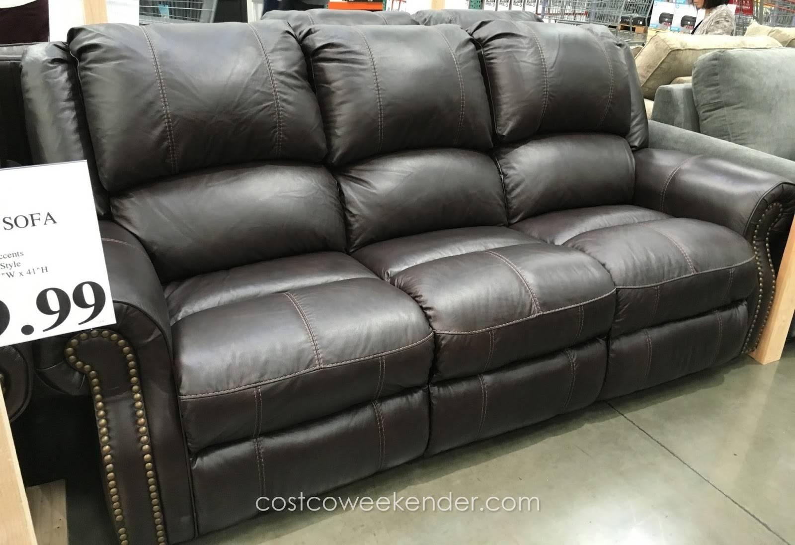 Featured Photo of Berkline Sofa Recliner