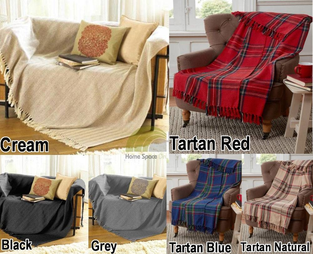 Sofas Center : Cotton Throw Blankets For Sofas And Chairs Fur Sofa in Cotton Throws For Sofas And Chairs (Image 13 of 30)