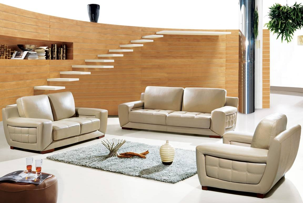 Sofas Center : Cream Colored Leather Sofa Sets Cognac Sofas And throughout Cream Colored Sofas (Image 24 of 30)