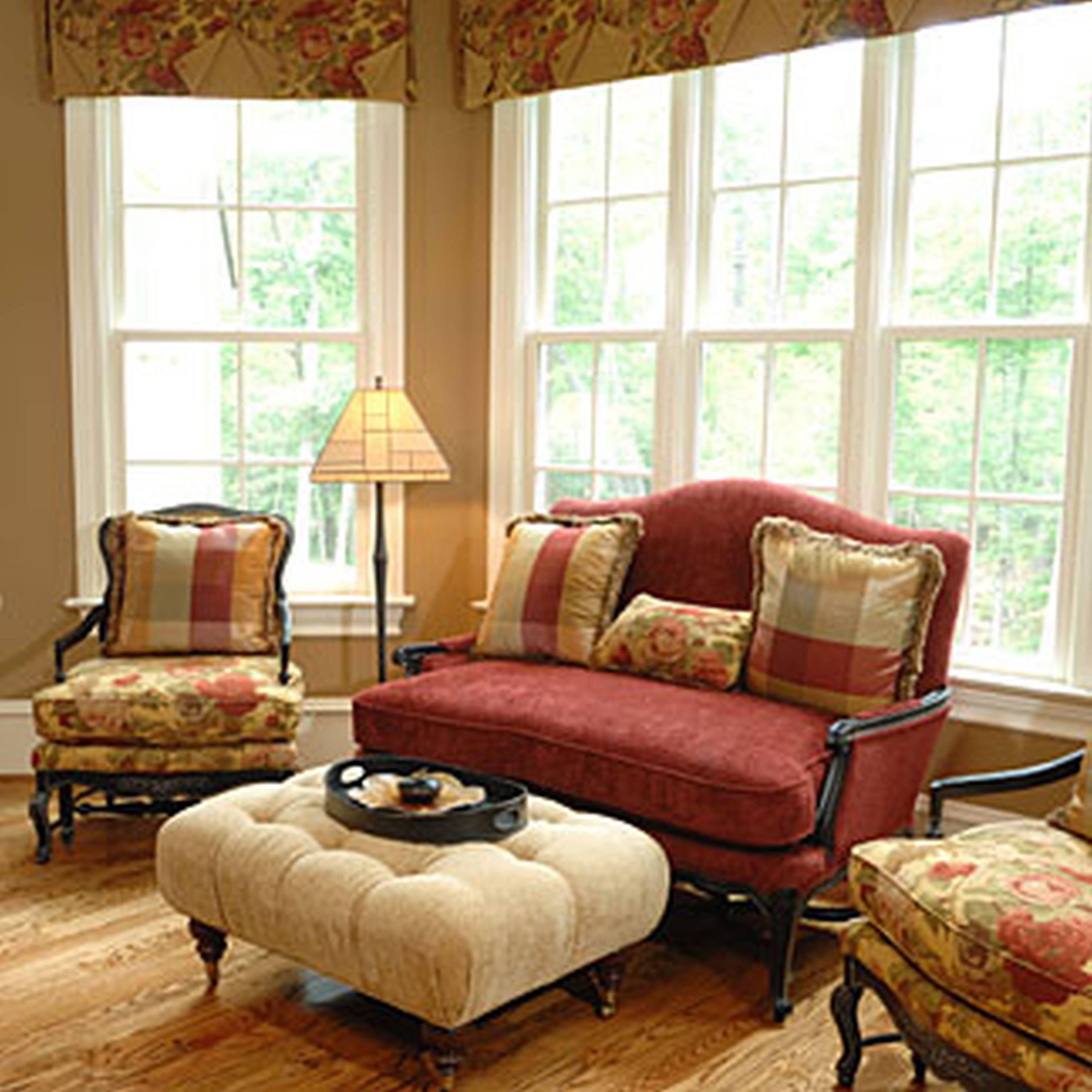 2017 Latest Cream Colored Sofa