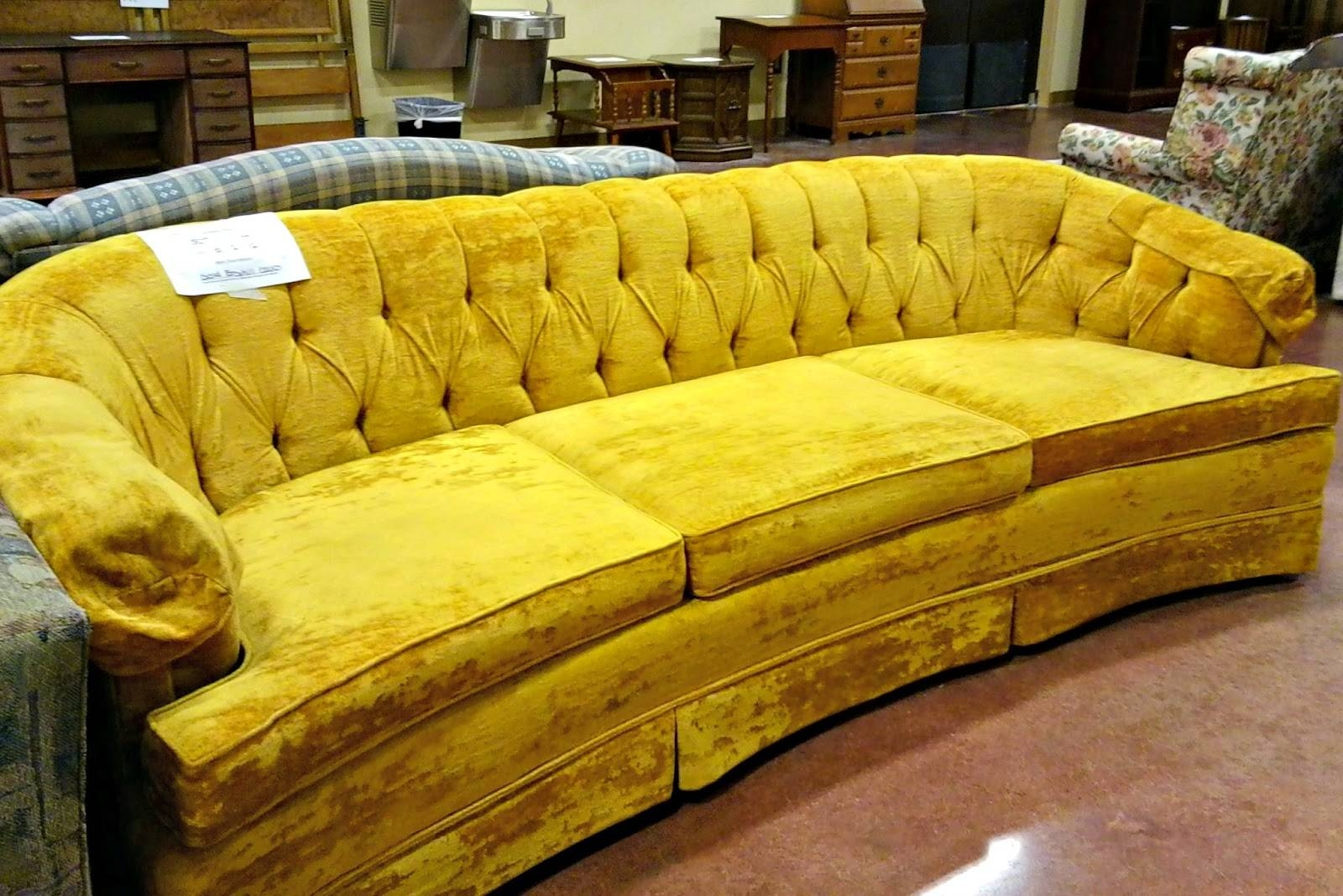 Featured Photo of Cheap Tufted Sofas