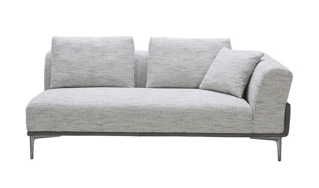 Sofas Center : Fabric Sofas Modern Contemporary Ikea Surprising with White Fabric Sofas (Image 25 of 30)