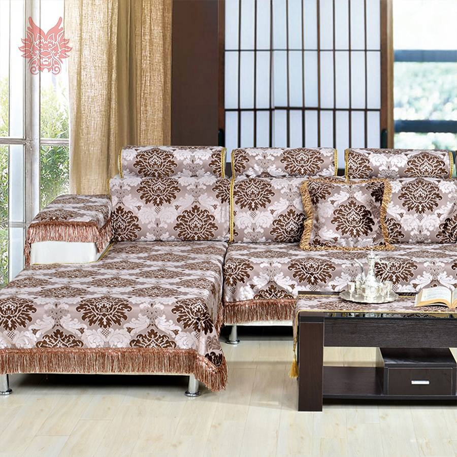 Sofas Center : Fascinating Floral Sofa Covers Picture Inspirations within Clearance Sofa Covers (Image 20 of 30)
