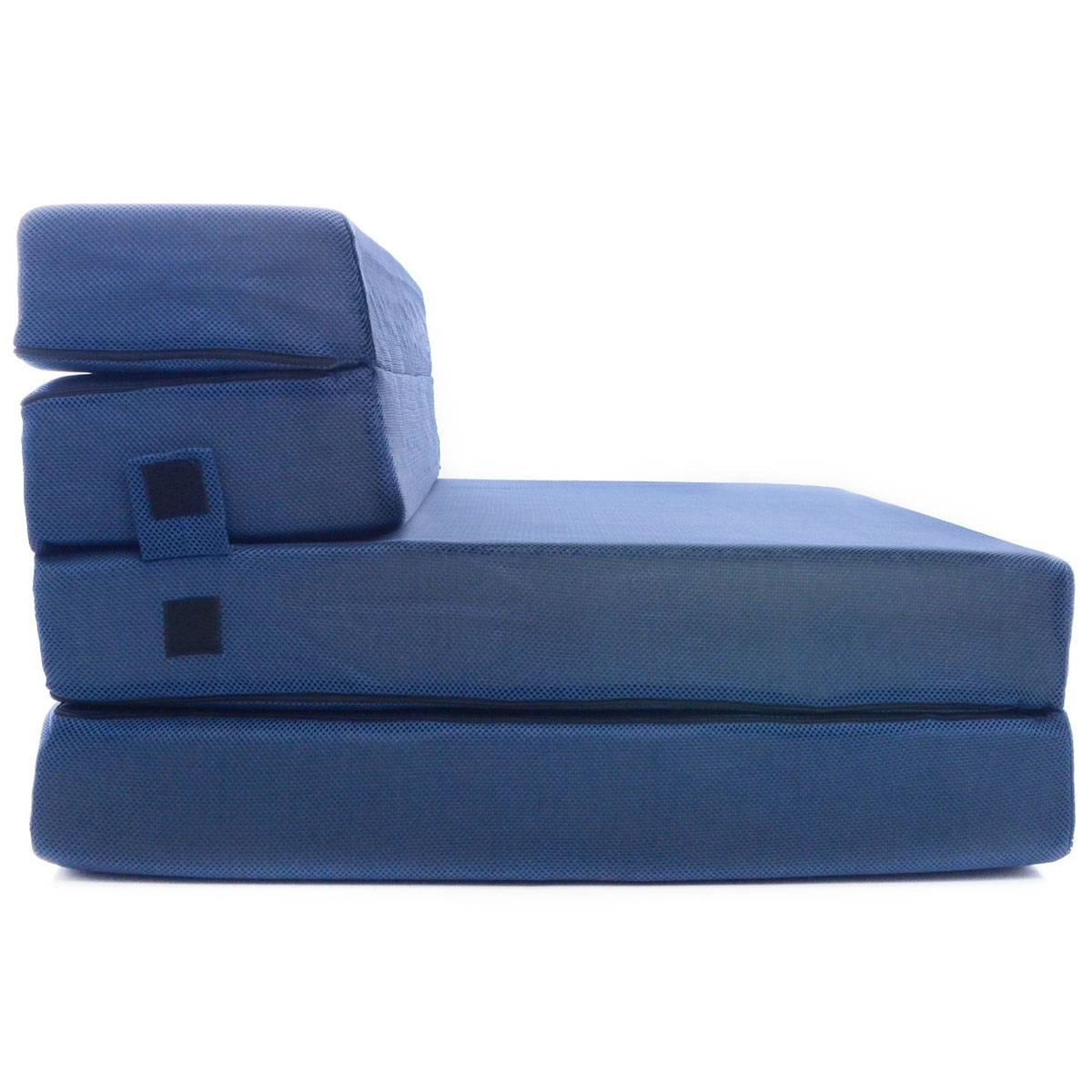 Sofas Center : Folding Lazy Sofa Couch With Pillow Floor Chairs with regard to Folding Sofa Chairs (Image 23 of 30)