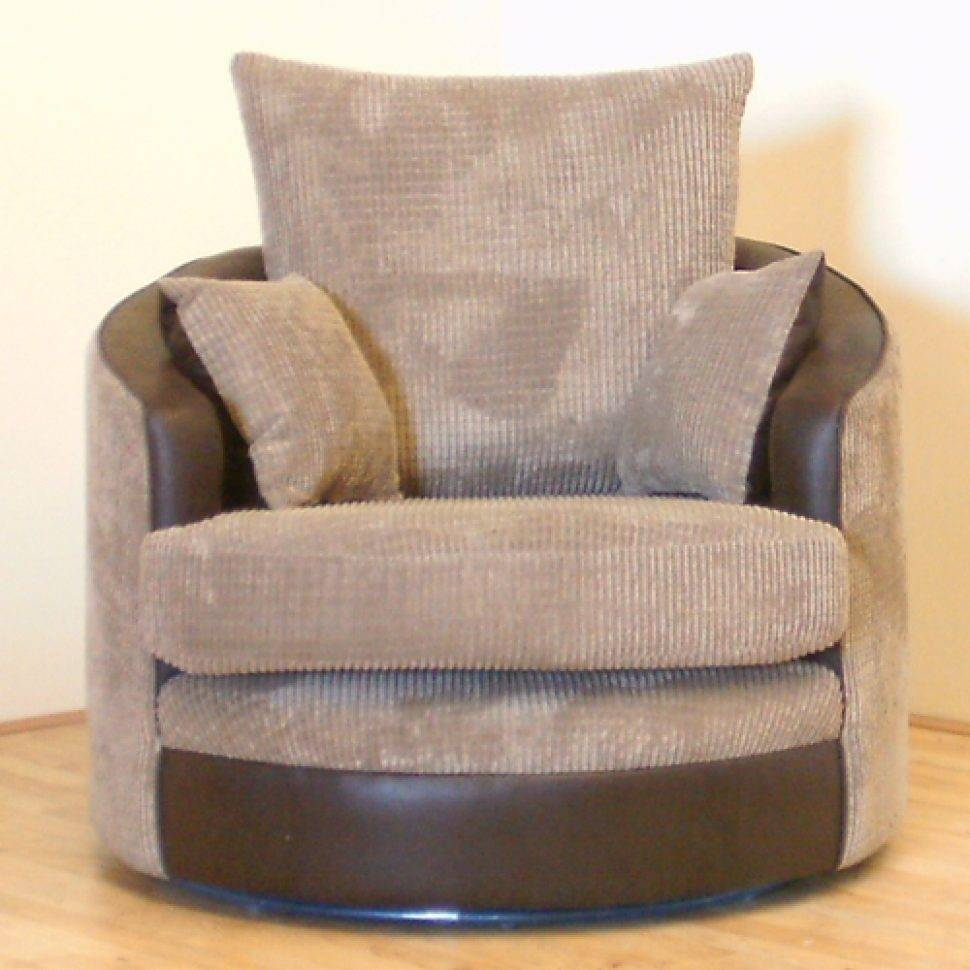 Sofas Center : Formidable Swivel Sofa Chair Picture Concept Within Swivel Sofa Chairs (View 24 of 30)