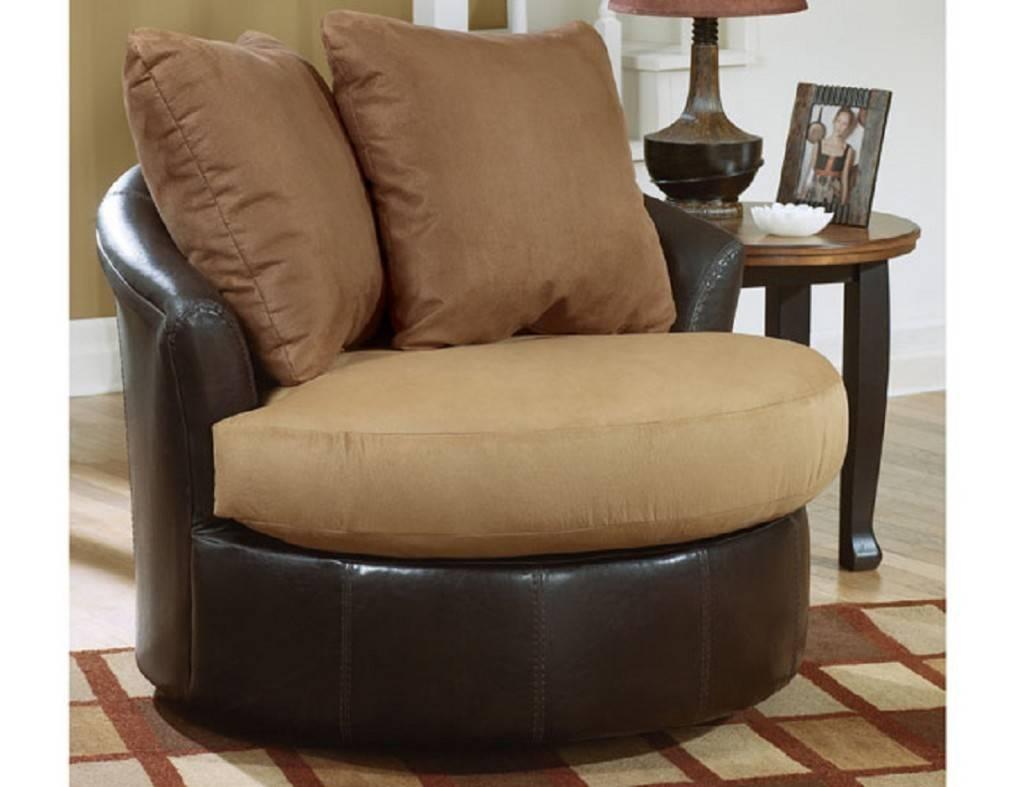Sofas Center : Furniture Foot Stools Big Round Sofa Chair Large with Big Round Sofa Chairs (Image 24 of 30)