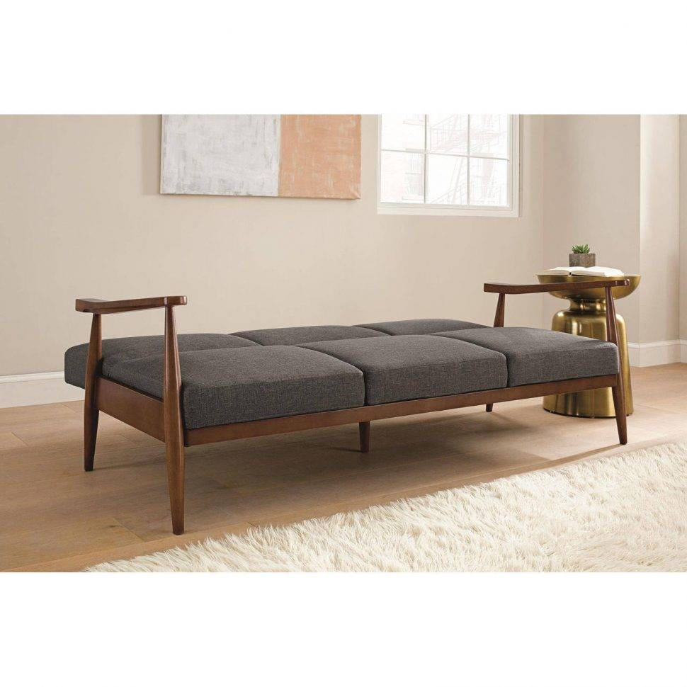 Sofas Center : Futon Sleeper Sofa New Mod Mid Century Gray in Mod Sofas (Image 17 of 30)