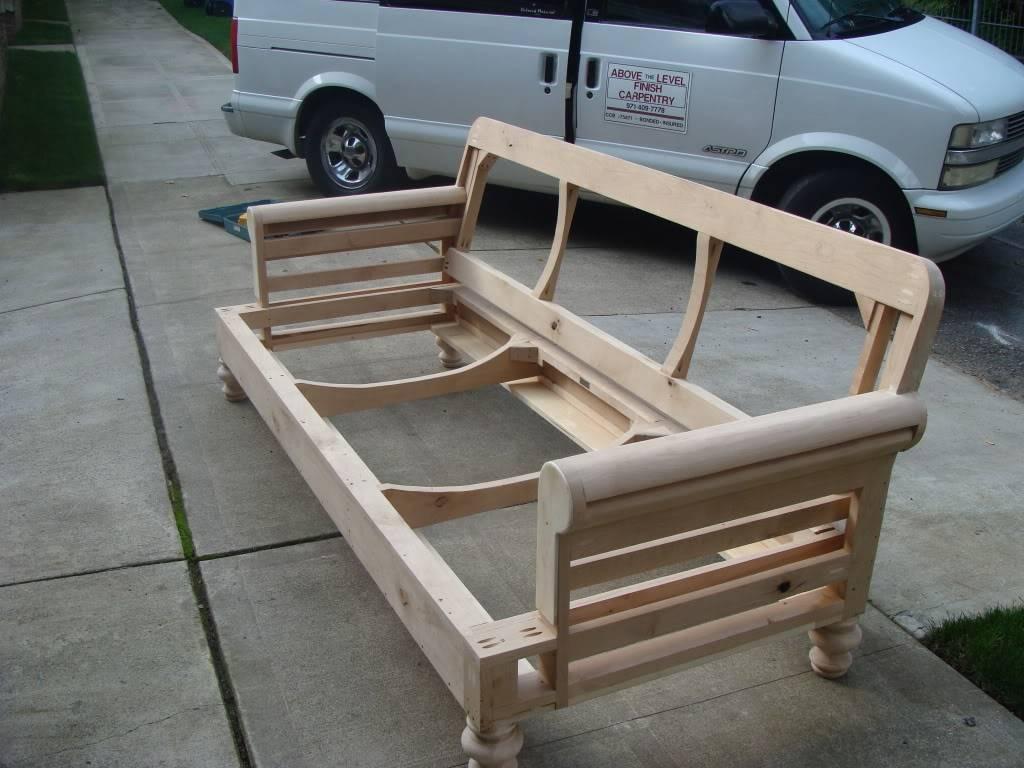Sofas Center : How To Build Sofa Frame With Rare Photo 54 Rare How with regard to Diy Sofa Frame (Image 25 of 30)