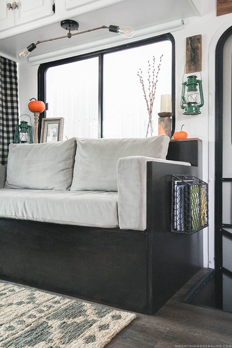 Sofas Center : How To Remove Sleeper Sofa From Rv inside Diy Sleeper Sofa (Image 24 of 30)