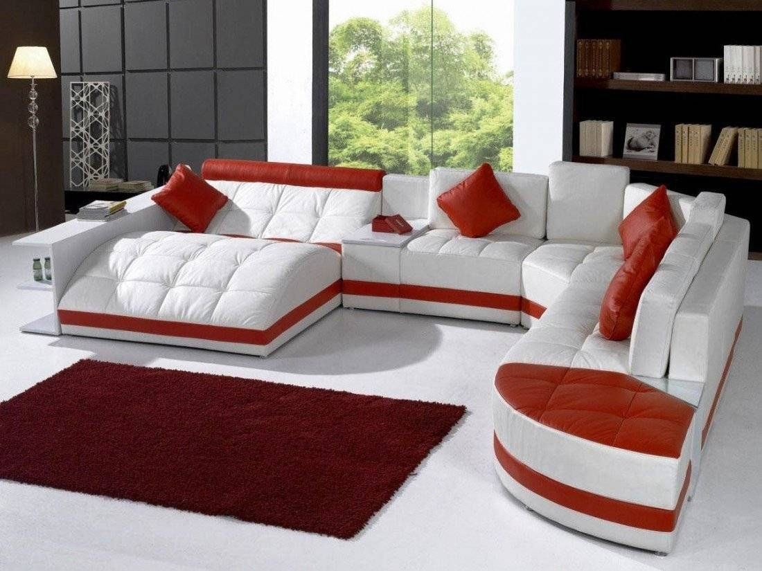Sofas Center : Huge Sectionalfa Fabric Recliningfas U For in Huge Sofas (Image 28 of 30)