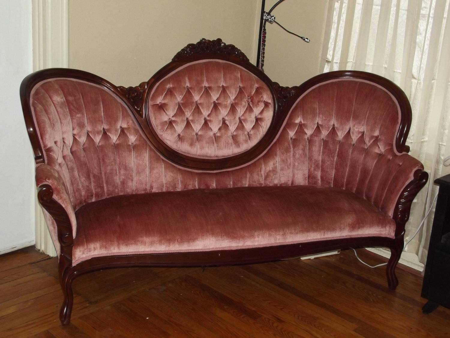 Sofas Center : Identifying Antique Sofa Stylesantique with regard to Vintage Sofa Styles (Image 19 of 30)
