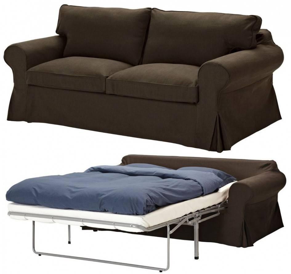 Ikea Lugnvik Sofa Bed Sleeper: Top 25 Of Manstad Sofa Bed Ikea