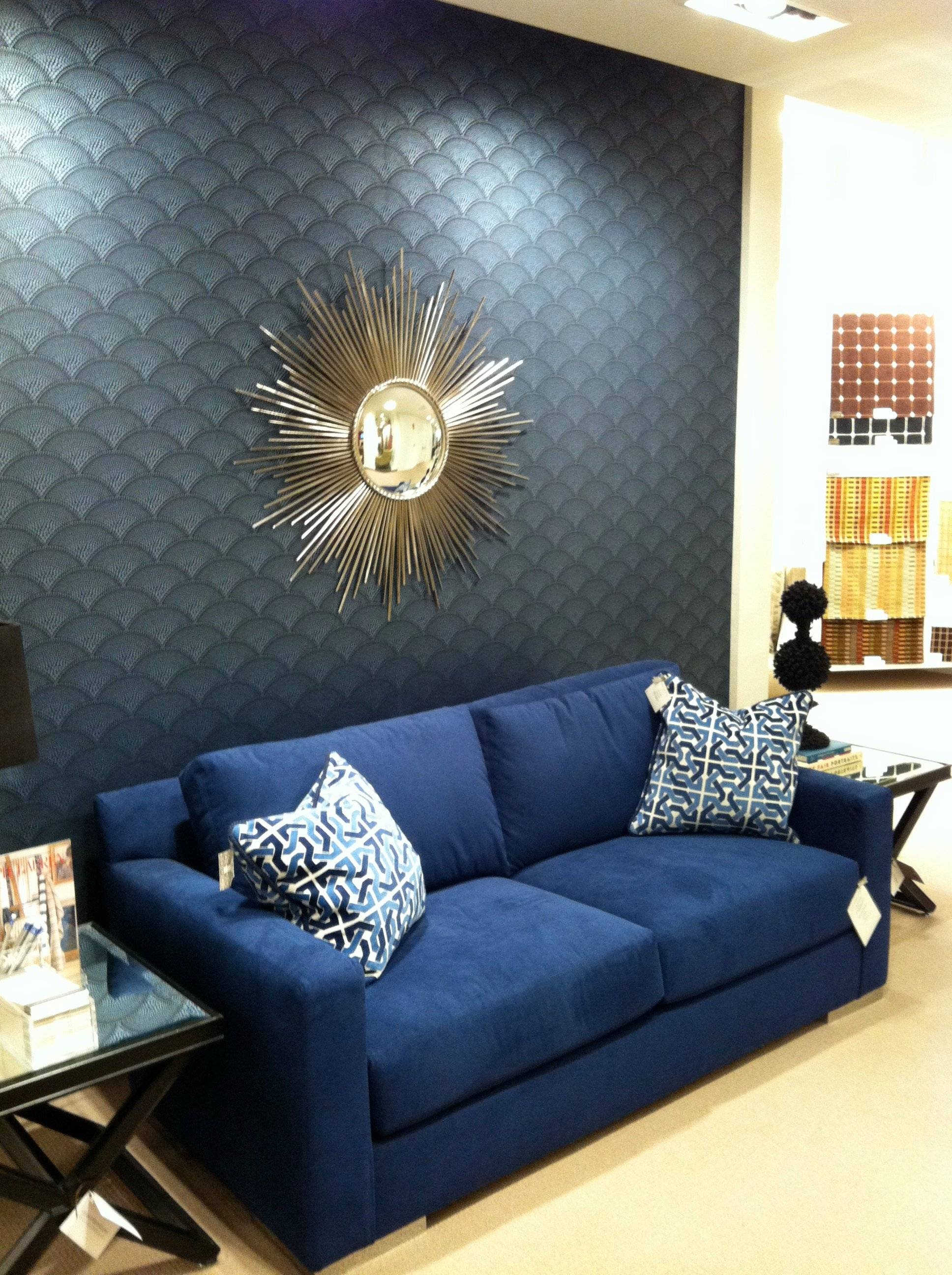 Sofas Center : Impressive Dark Blue Sofa Pictures Ideas Pinterest regarding Dark Blue Sofas (Image 26 of 30)