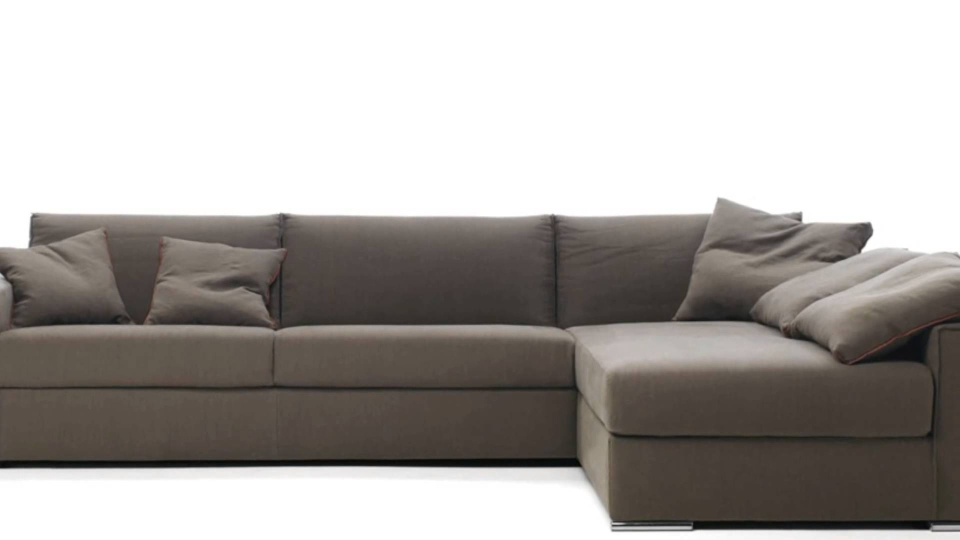 Sofas Center : Impressive Modern Sofa Beds Photo Design Santafe regarding Long Modern Sofas (Image 26 of 30)