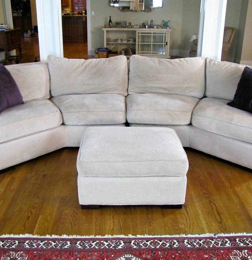 Sofas Center : Latest Trend Of Leather Sectional Sofas With in Down Sectional Sofa (Image 20 of 25)
