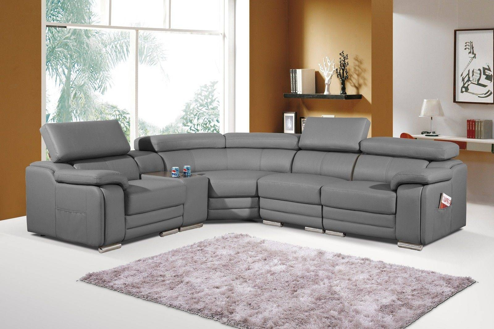 Sofas Center : Leather Corner Sofa Striking Photos Concept Sofas for Corner Sofa Leather (Image 23 of 30)
