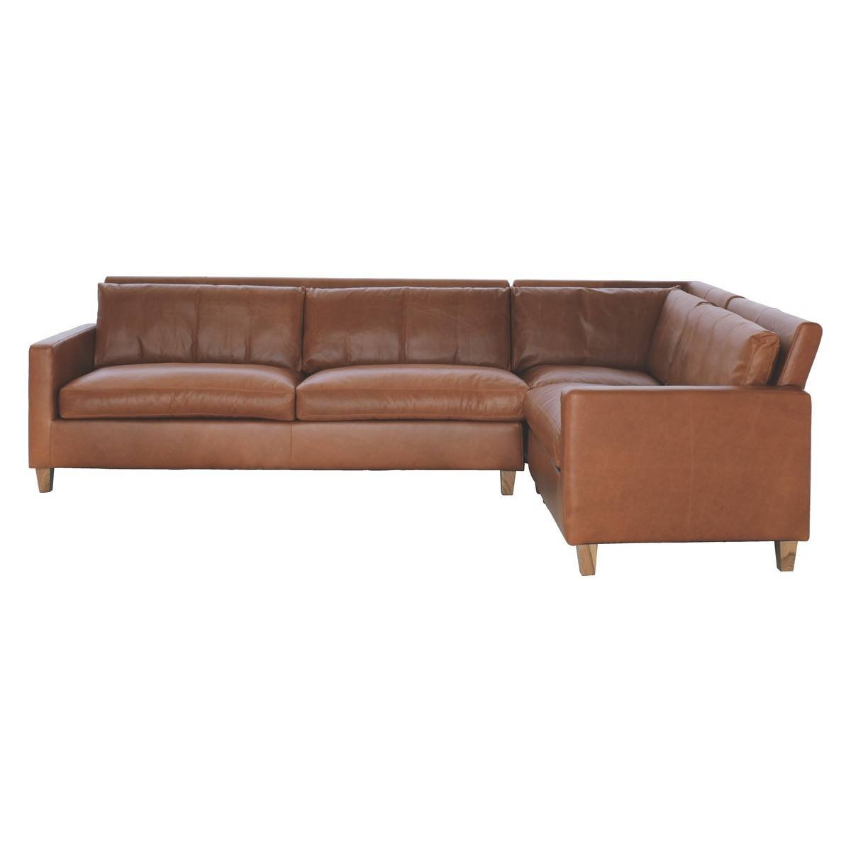 Sofas Center : Leather Corner Sofas And Sofasiena Brown Sofa Hand for Leather Corner Sofas (Image 28 of 30)