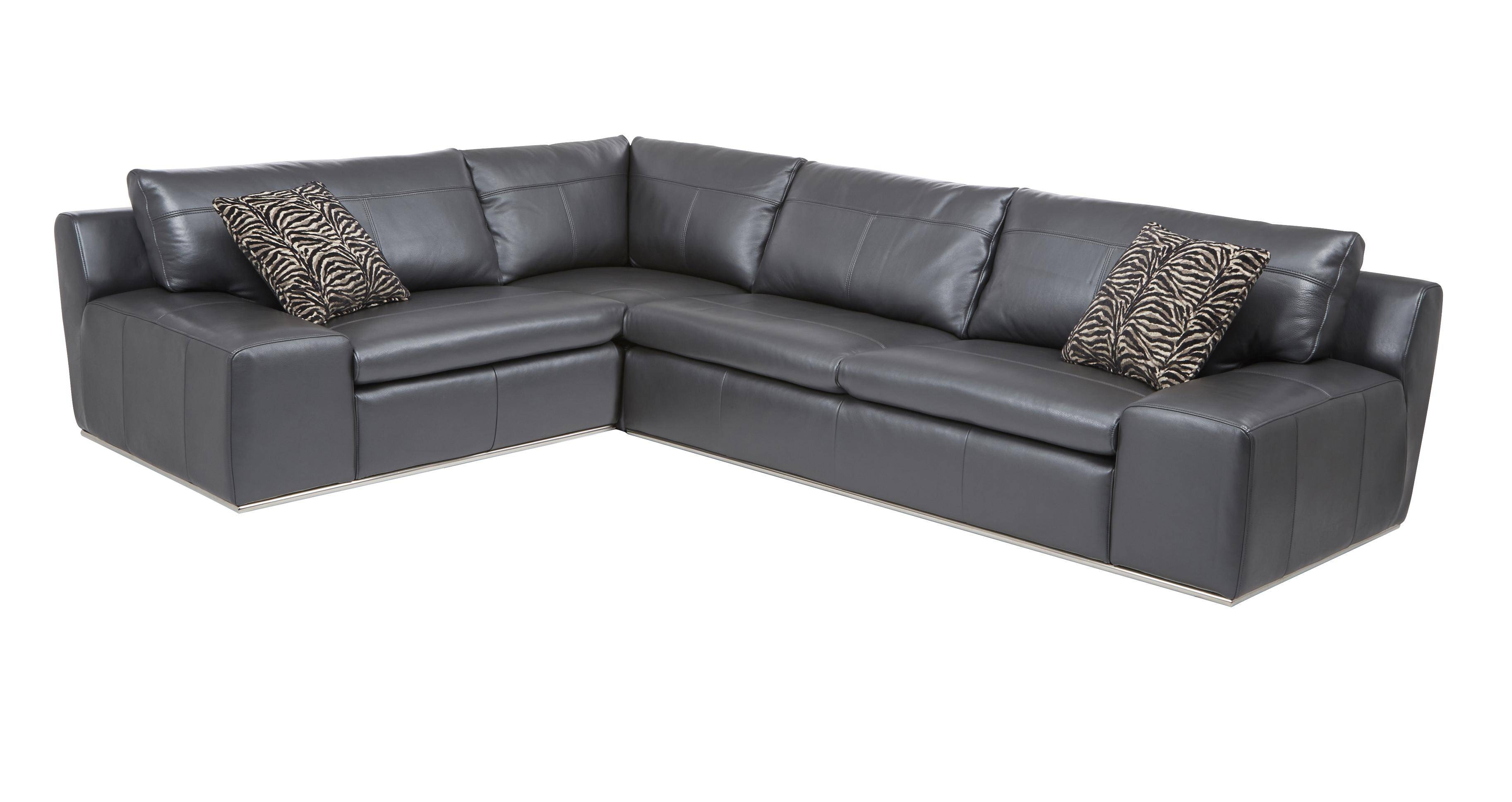 Sofas Center : Leather Corner Sofas Uk Sale Clearance Sofa Brown within Leather Corner Sofas (Image 30 of 30)