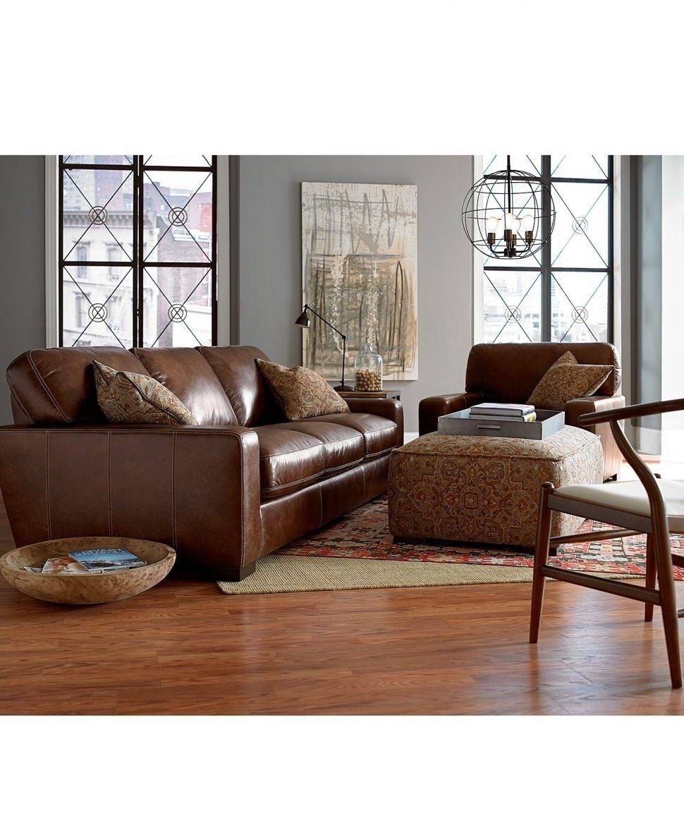 Sofas Center : Leather Furniture At Macys Sofas Sectionals Trendy Pertaining To Macys Leather Sofas Sectionals (View 25 of 25)