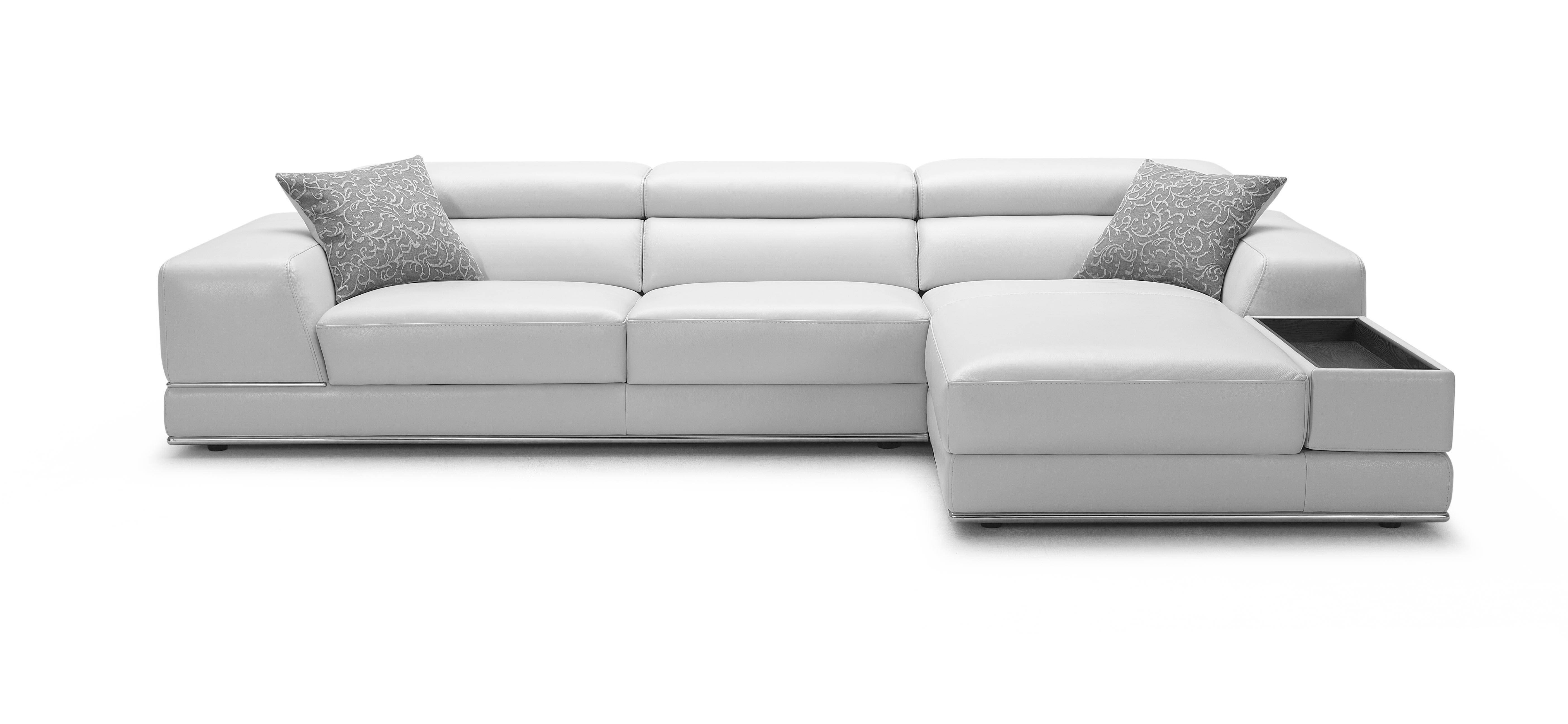 Sofas Center : Leather Sofa Sectional Seattle Sectionals For Small with White Sectional Sofa for Sale (Image 22 of 30)