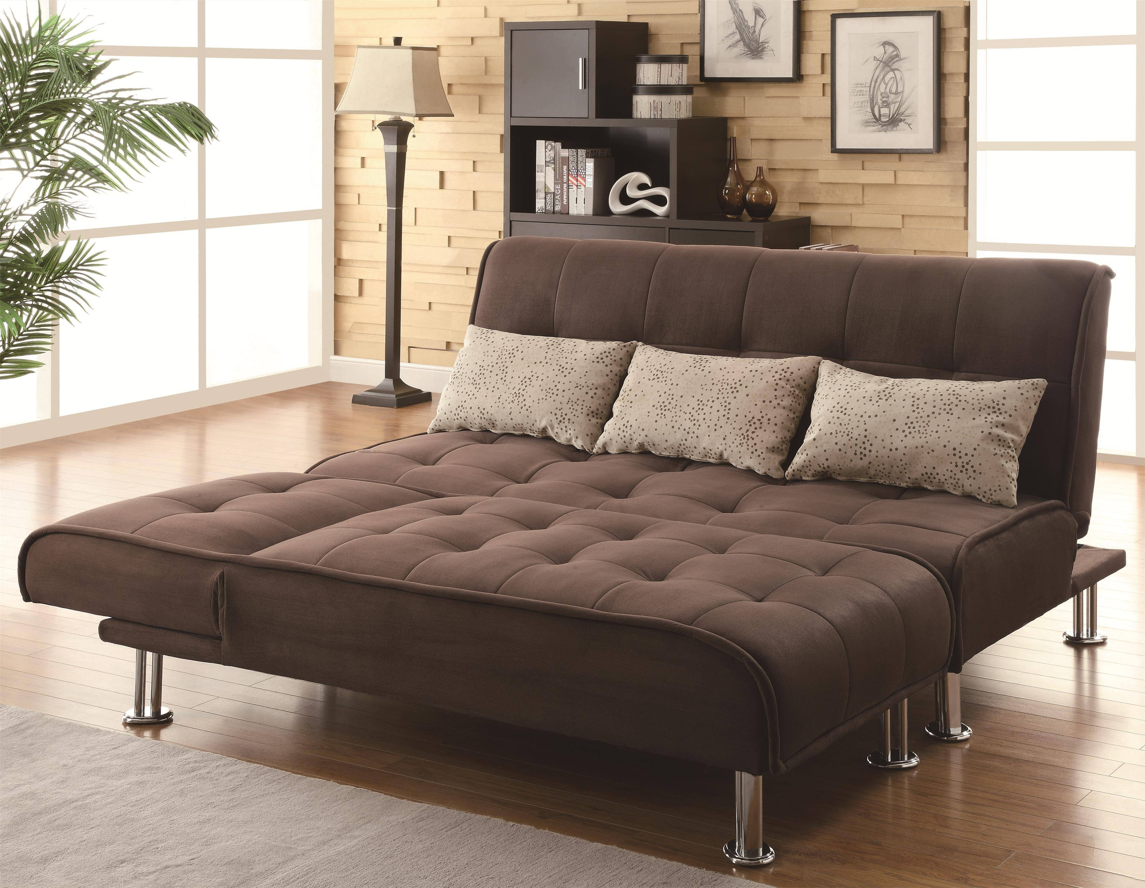 Sofas Center : Literarywondrous Inch Sleeper Sofa Photos Concept pertaining to 68 Inch Sofas (Image 25 of 30)