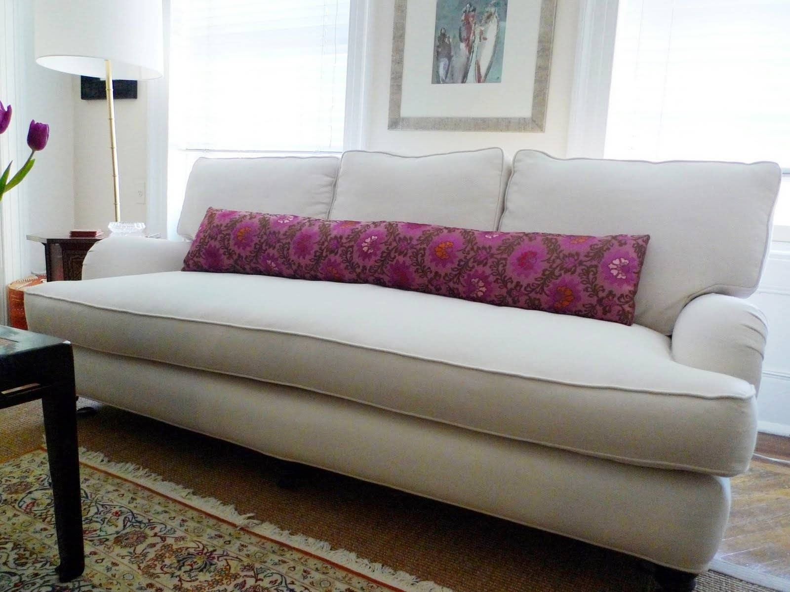Sofas Center : Literarywondrous Single Cushion Sofa Picture Ideas pertaining to One Cushion Sofas (Image 25 of 30)