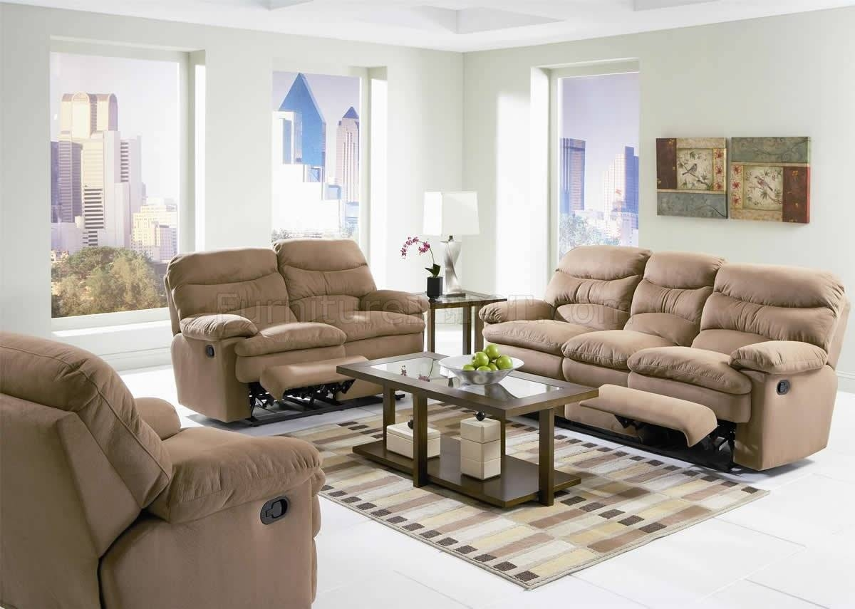 Sofas Center : Modern Reclining Sofa Leather Sofas And Couches Set for Modern Reclining Leather Sofas (Image 27 of 30)