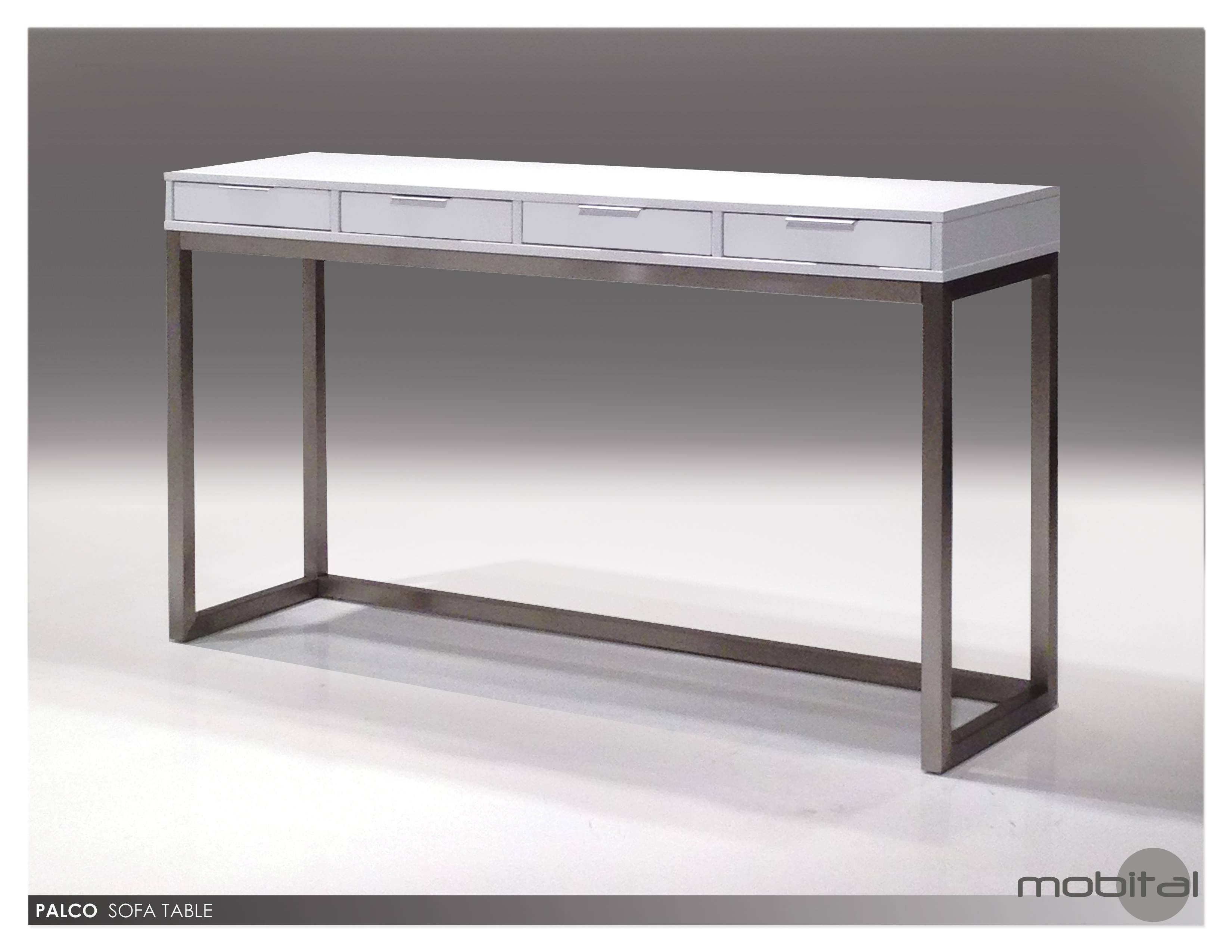 Sofas Center : Narrow Table Sofa Tables Gray With Drawers Rustic within Sofa Table Drawers (Image 28 of 30)