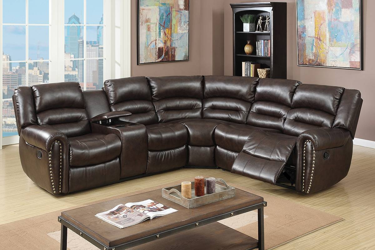 Sofas Center : Newport Piece Power Reclining Sofa With Console for Newport Sofas (Image 24 of 30)