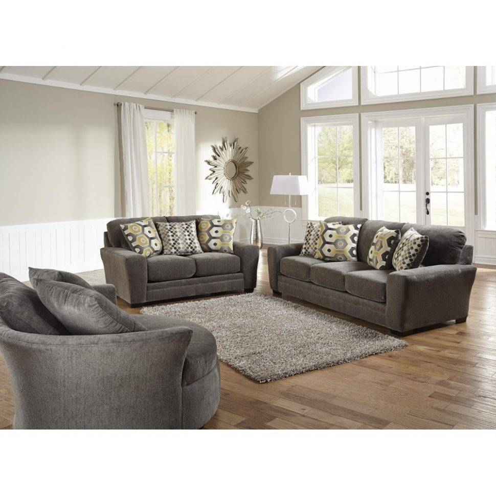 Sofas Center : Off Cindy Crawford Home Bailey Microfiber Sofa intended for Cindy Crawford Sofas (Image 28 of 30)