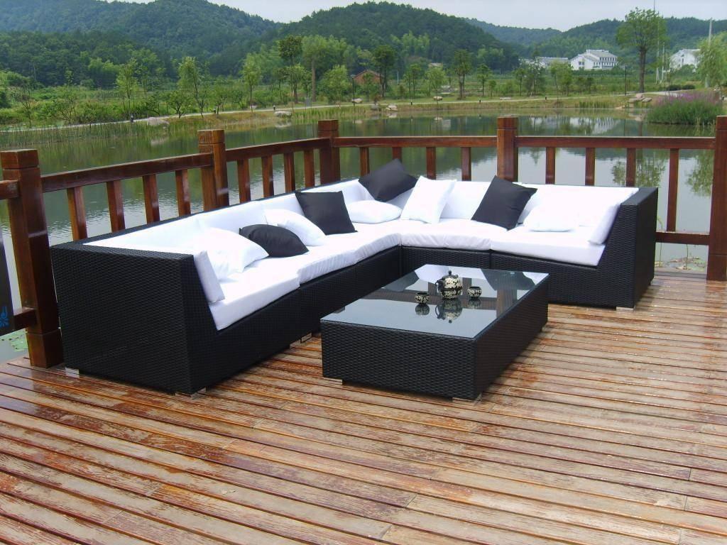 Sofas Center : Outdoor Sofa Sets Dreaded Photos Inspirations Patio regarding Cheap Patio Sofas (Image 29 of 30)