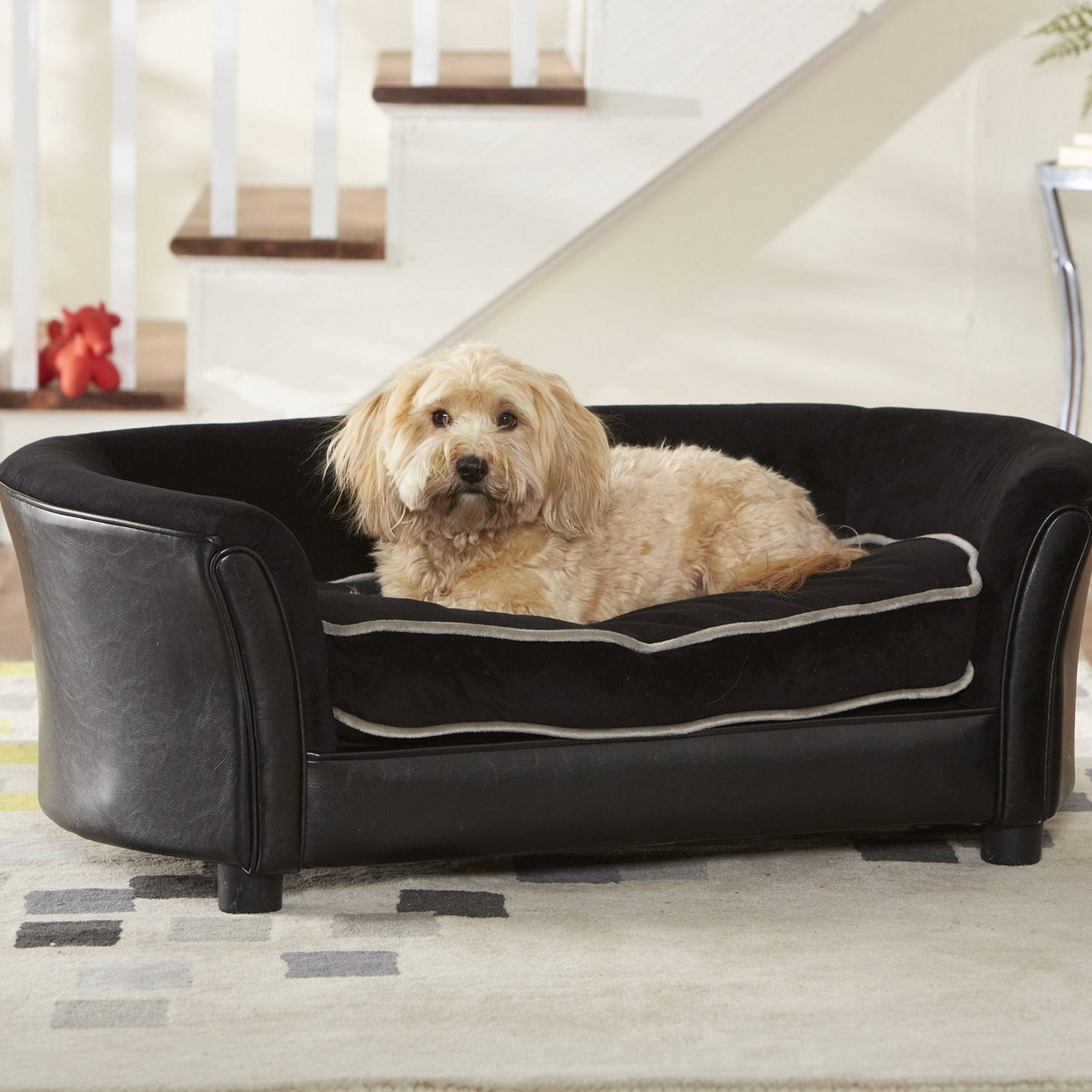 Sofas Center : Petaenchanted Home Snuggle Aspen For Dogs Fresh with regard to Sofas for Dogs (Image 25 of 30)