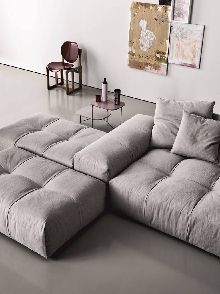 Sofas Center : Piece Modular Sectional Sofa Cleanupflorida Com intended for Leather Modular Sectional Sofas (Image 28 of 30)