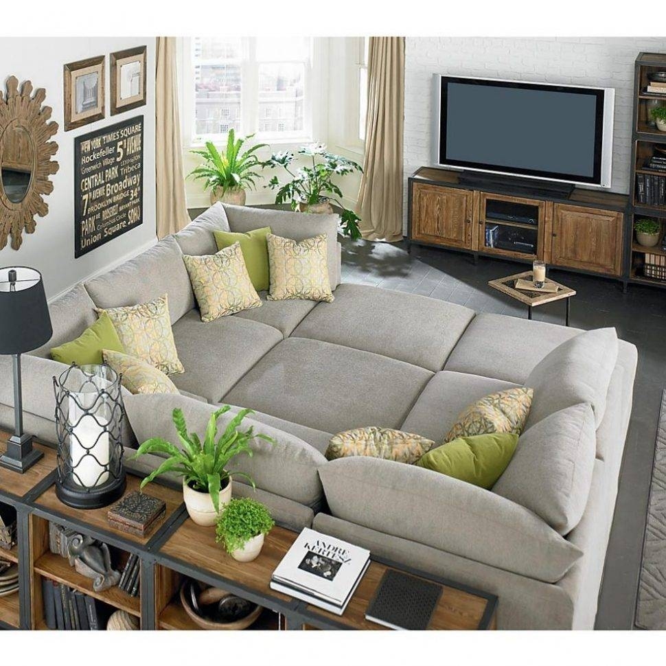 Sofas Center : Pit Groupofaectional Ideas Home Furniture Amazing for Pit Sofas (Image 24 of 30)