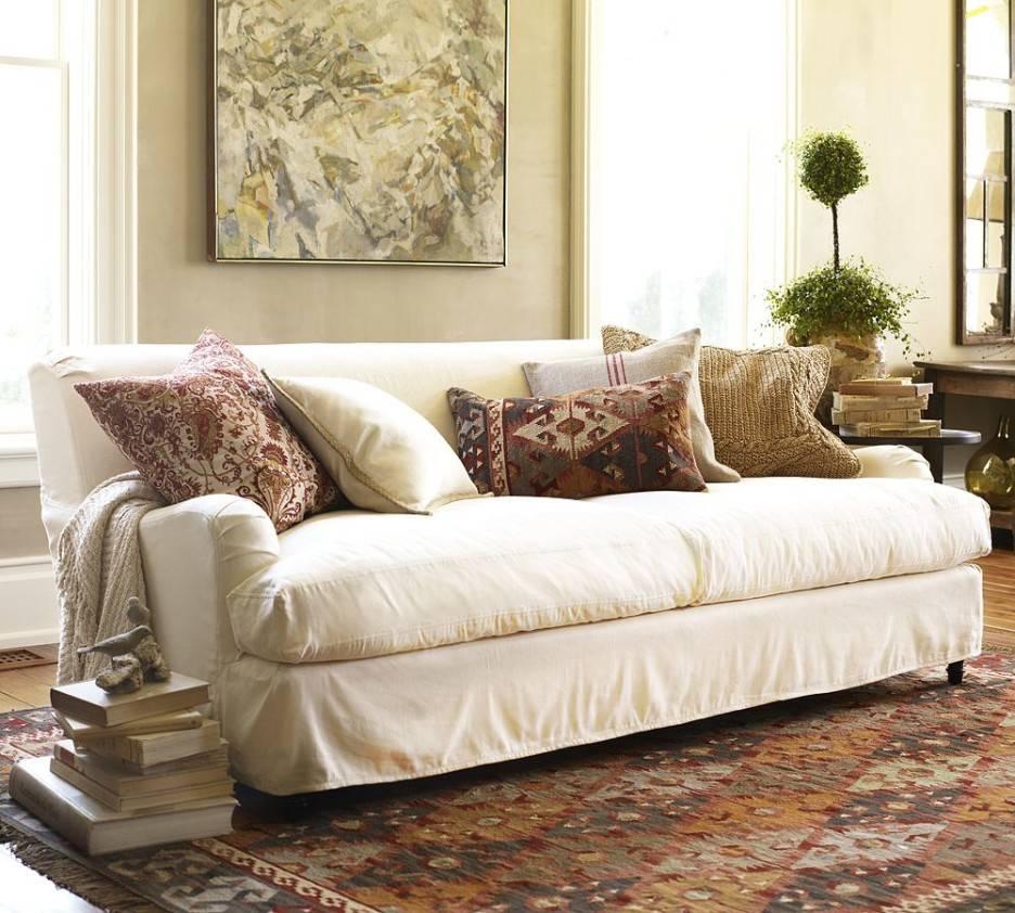 Sofas Center : Reclining Sofa Slipcover Tn Grayreclining Sure inside Large Sofa Slipcovers (Image 22 of 30)