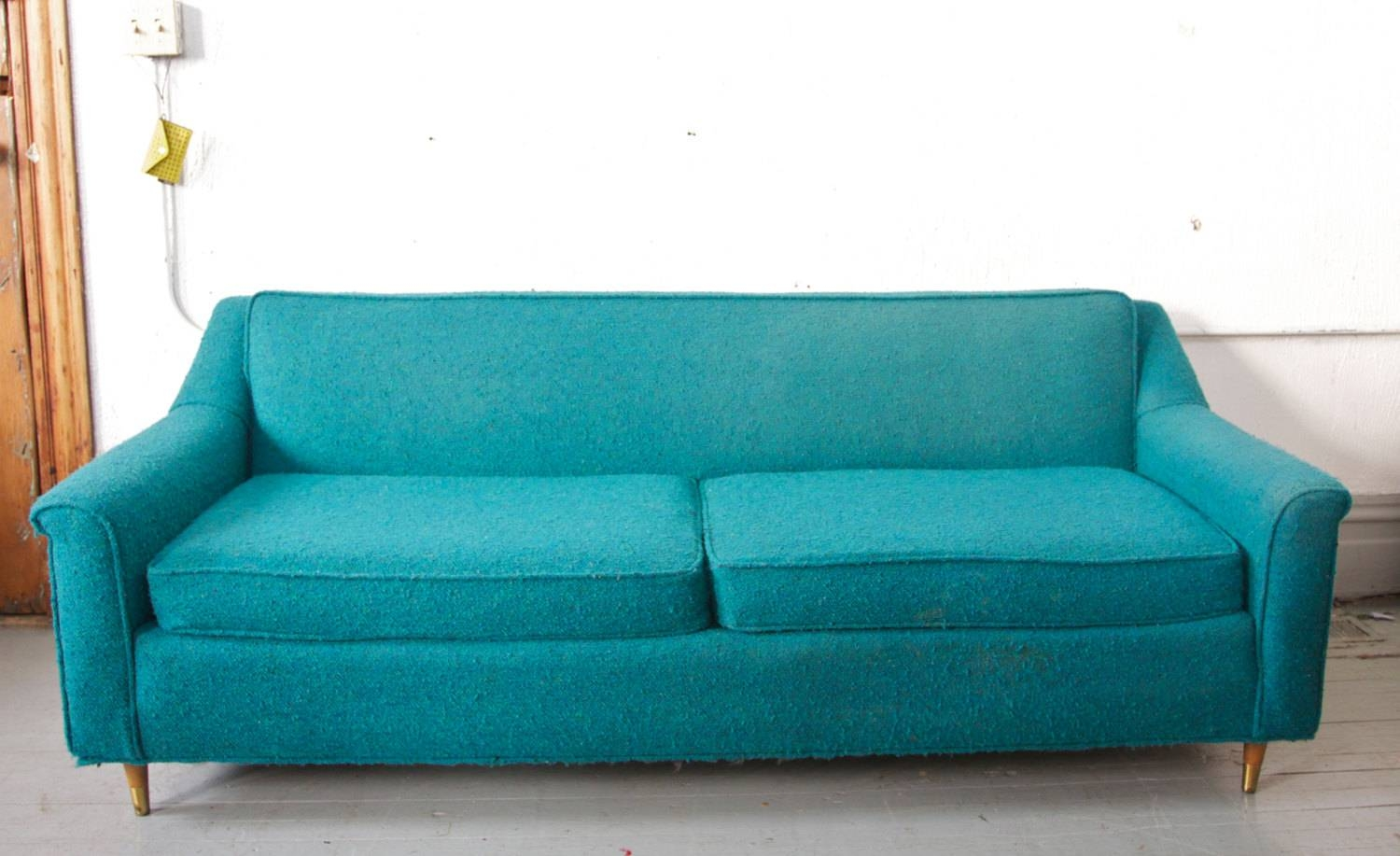 Sofas Center : Retro Sofas For Sale With Frieze Fabricretro Fabric inside Retro Sofas for Sale (Image 25 of 30)