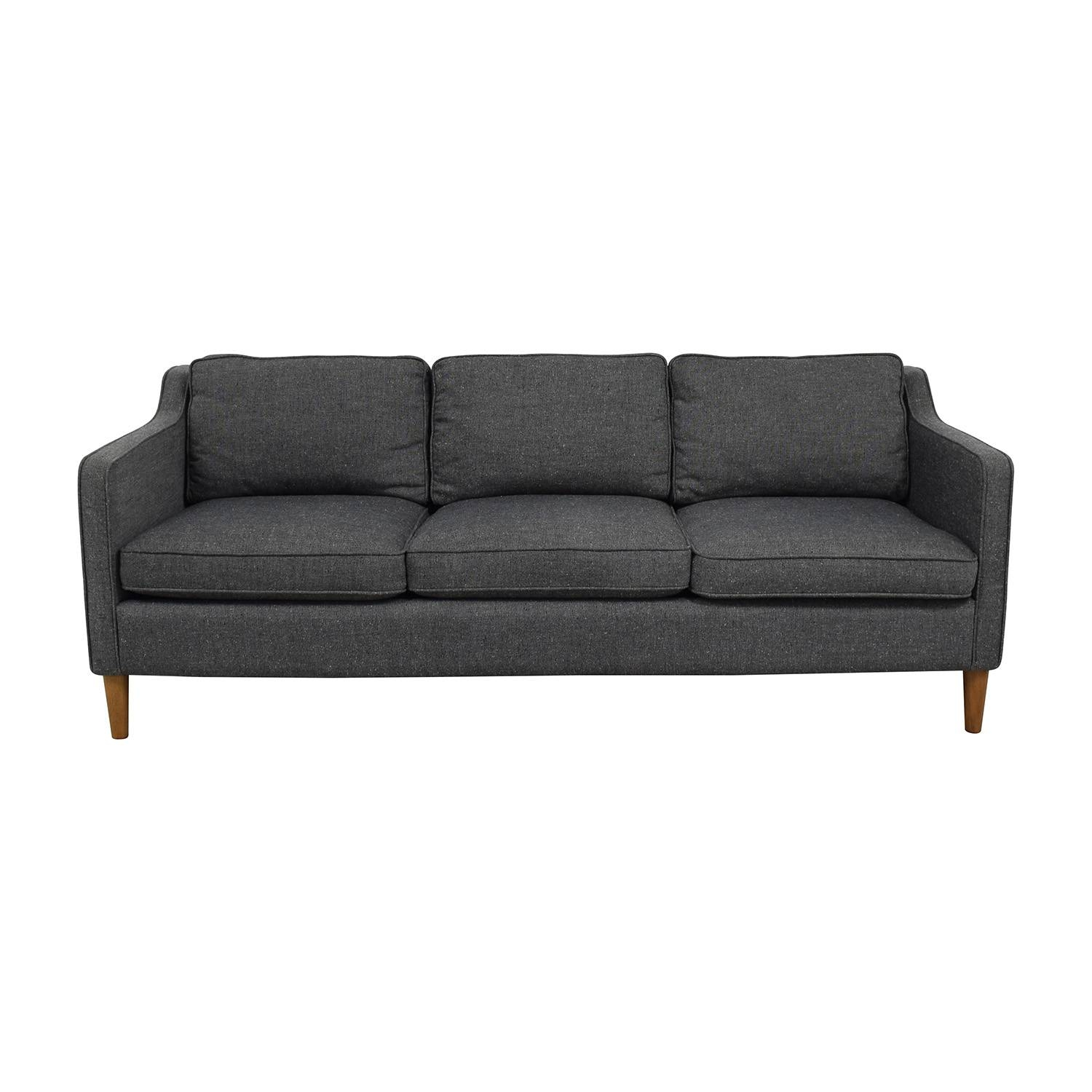 West Elm Henry Sleeper Sofa Reviews