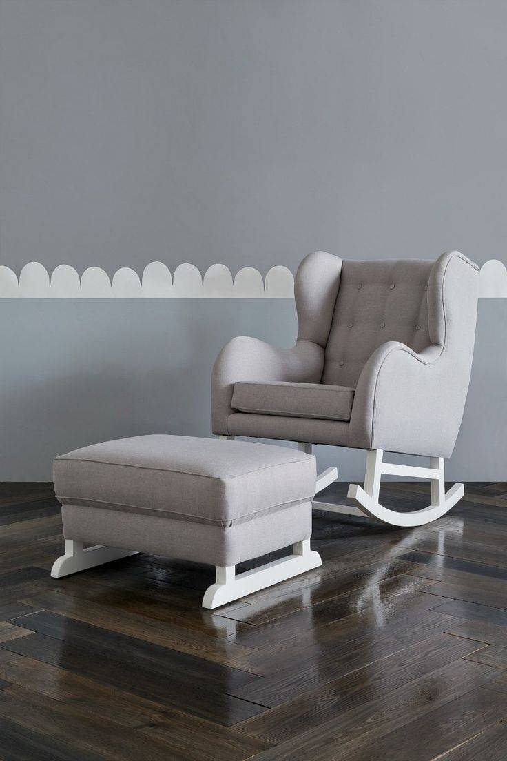 Sofas Center : Rocking Sofa Chair Baby Chairs Modern For Nursery intended for Rocking Sofa Chairs (Image 26 of 30)
