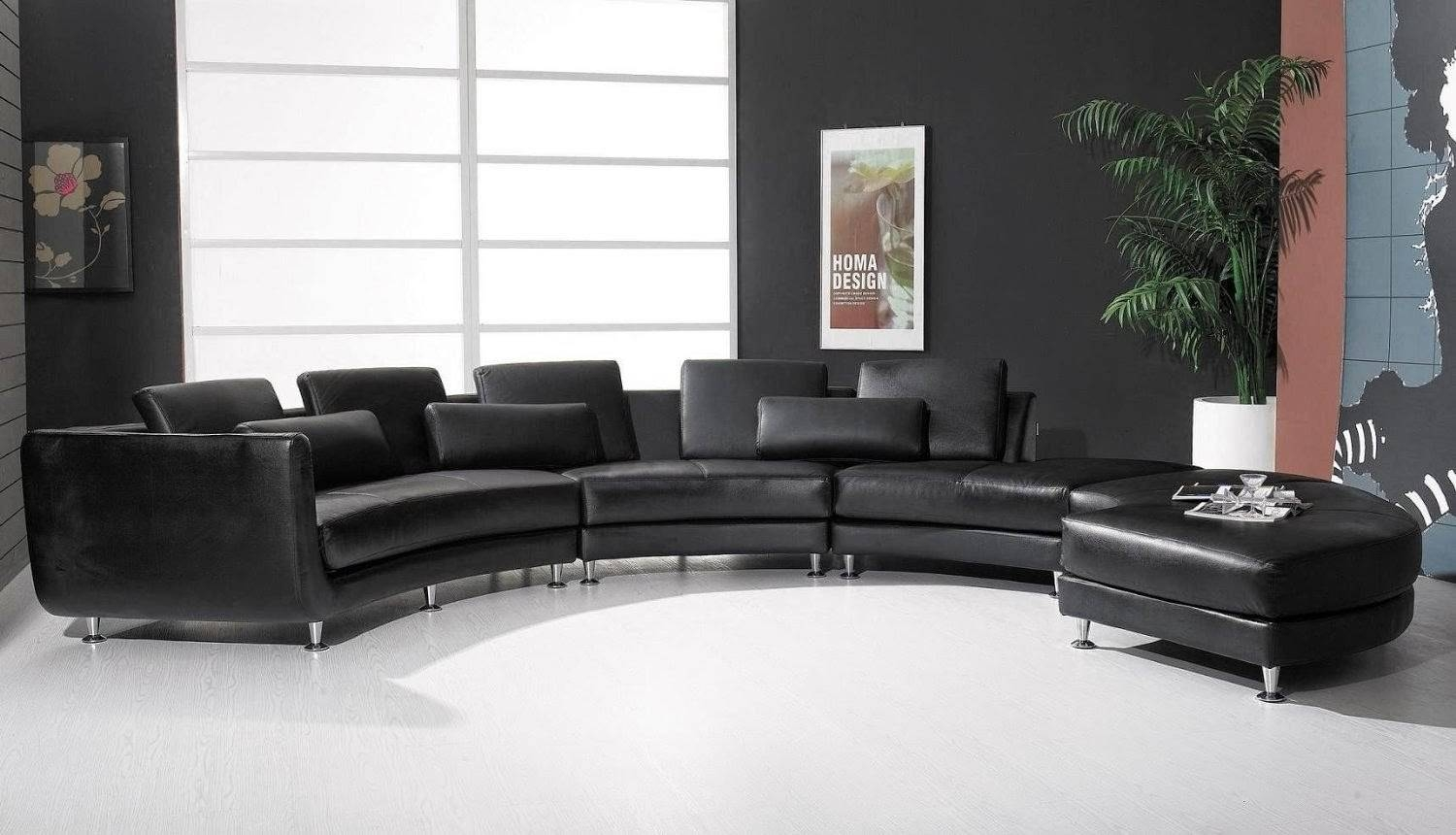Sofas Center : Round Sectional Sofa For Sale With Recliners Cloth inside Round Sectional Sofa (Image 29 of 30)