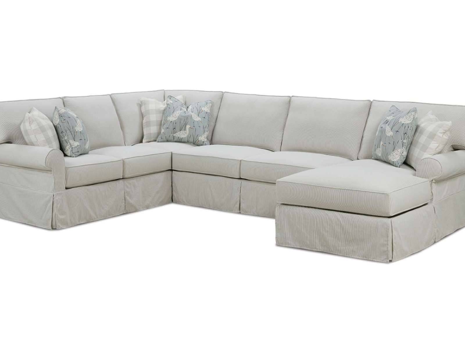 Diy Slipcovers For Sectional Sofas With Chaise