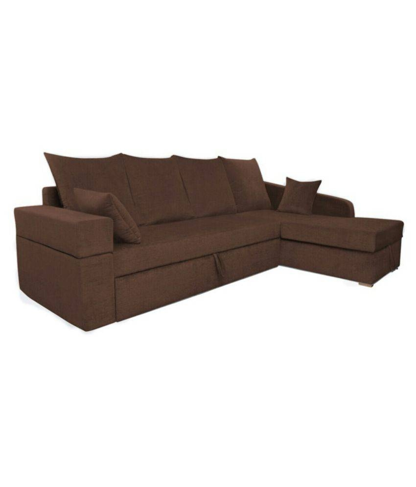 Sofas Center : Shocking L Shaped Sofa Picture Concept Adorn India for L Shaped Fabric Sofas (Image 29 of 30)