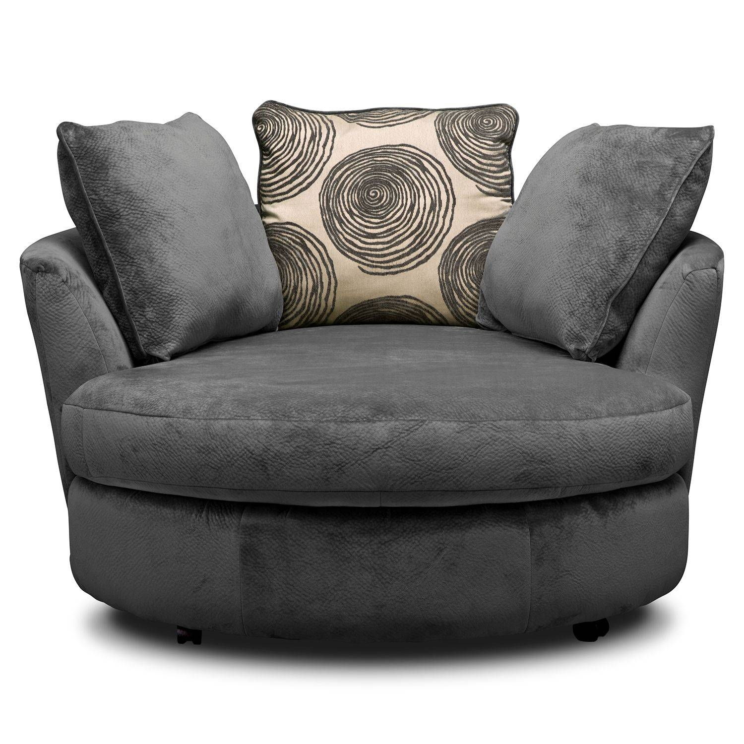 Sofas Center : Shocking Round Sofa Chair Picture Concept Modern In throughout Large Sofa Chairs (Image 25 of 30)