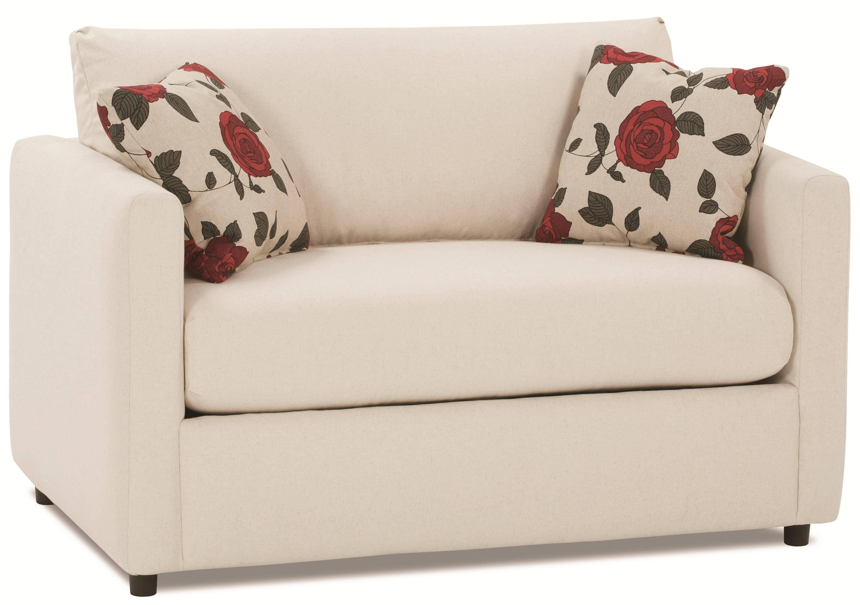 Sofas Center : Shocking Twin Sleeper Sofa Chair Picture with Twin Sofa Chairs (Image 19 of 30)