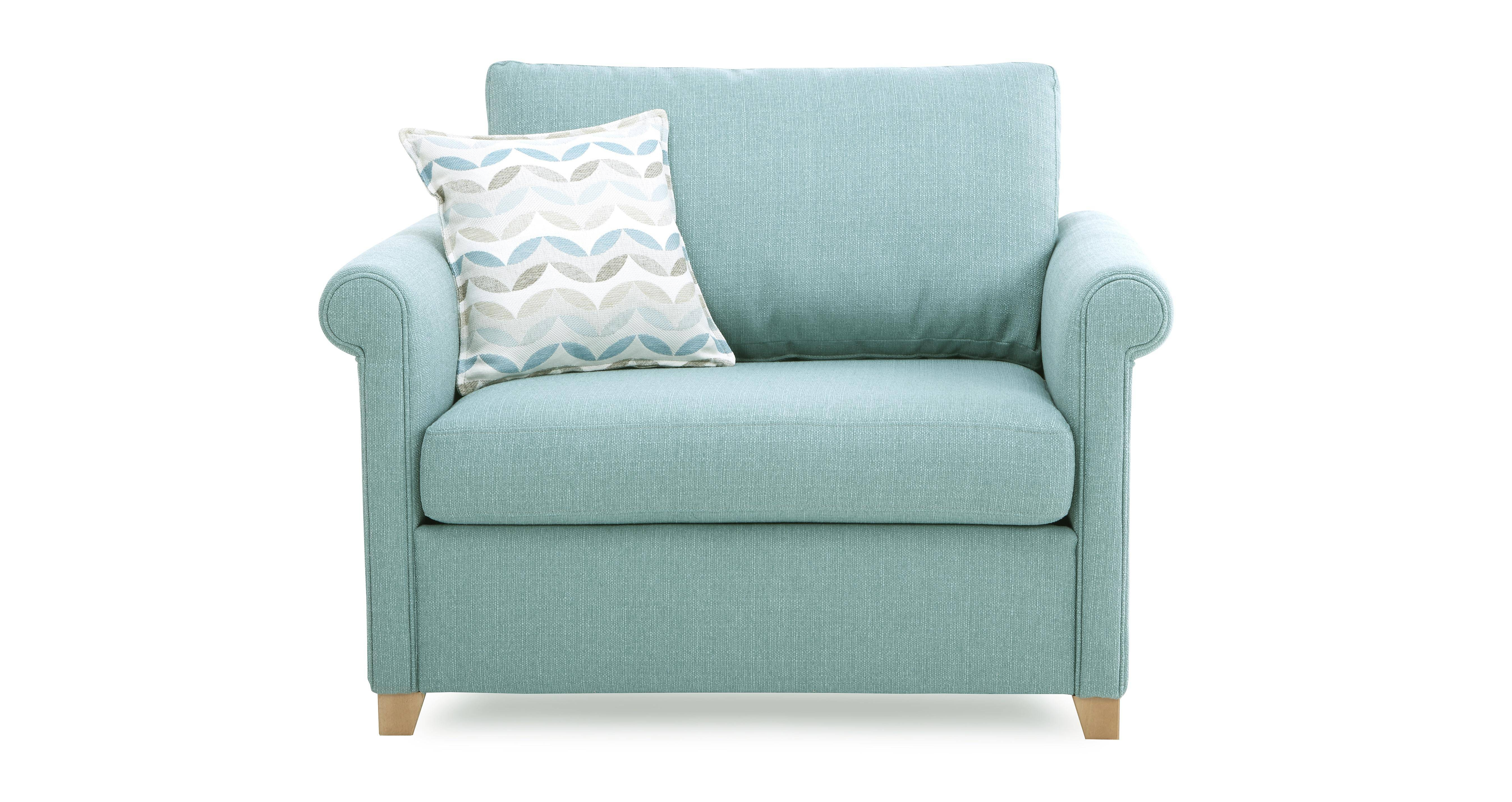 Sofas Center : Single Chair Sofa Beds Model Ideas With Memory In Chair Sofas (View 22 of 30)