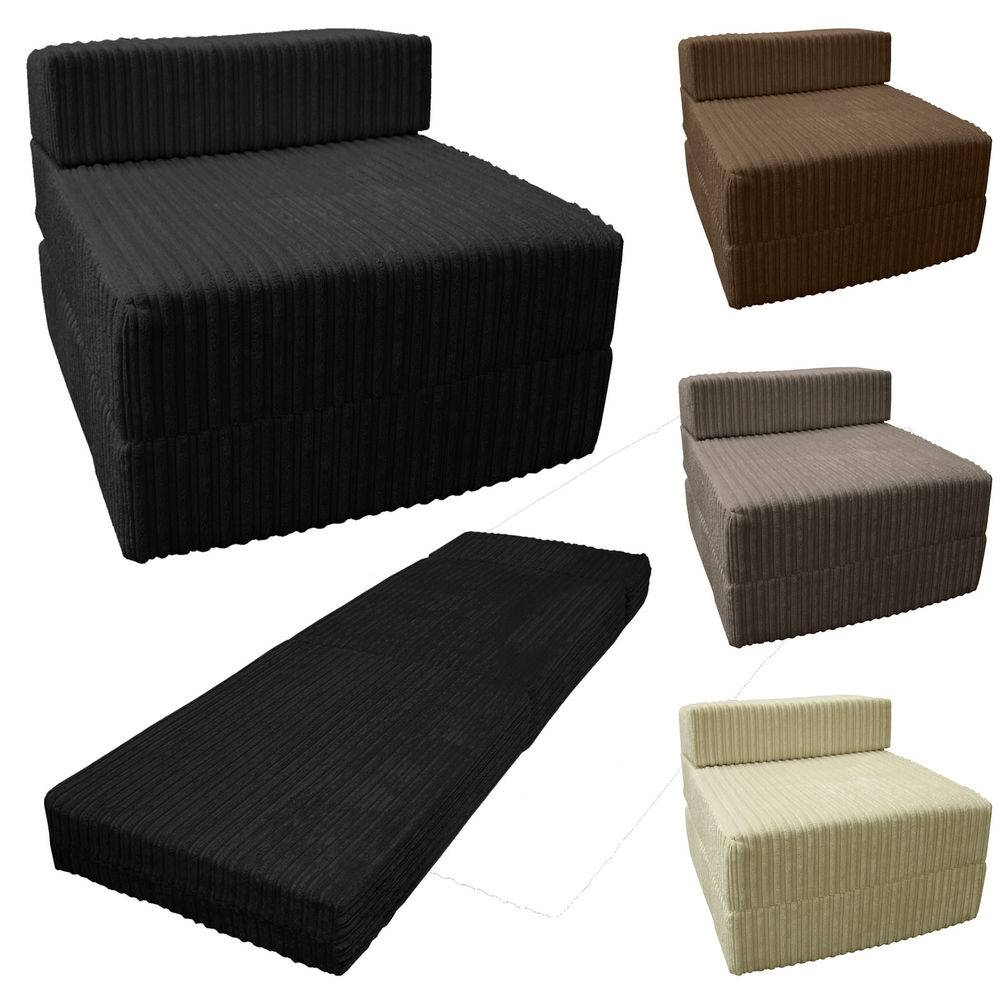 Sofas Center : Single Chair Sofa Beds Model Ideas With Memory inside Single Sofa Beds (Image 22 of 30)