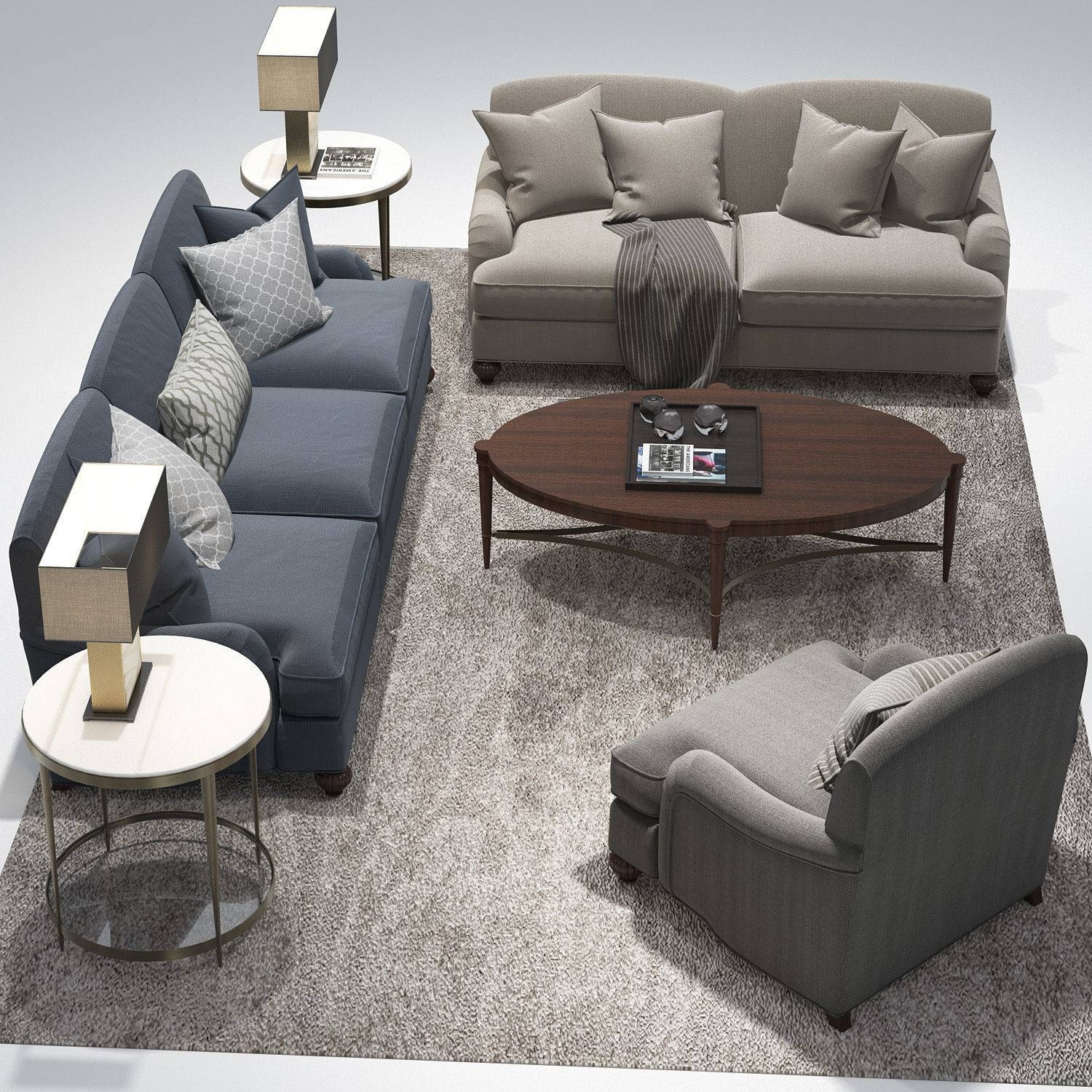 Sofas Center : Singular Tight Back Sofa Pictures Ideas Seat Styles with Oval Sofas (Image 27 of 30)